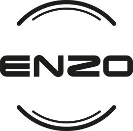 ENZO Alufælge