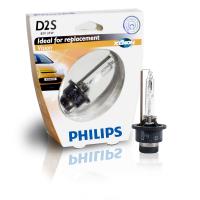Philips D2S XENON VISION 85V 35W P32D-2