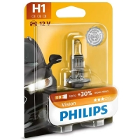 Philips H1 VISION 12V 55W P14,5S