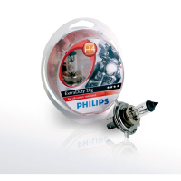 Phillips H4 EXTRADUTY 12V 60/55W P43T-38
