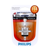 Phillips H4 RALLY 12V 100/90W P43T-38