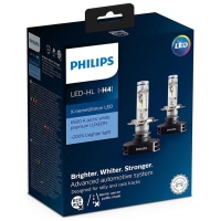 Philips H4 X-TREMEULTINON PREMIUM LED 2PAK