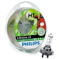 Philips H7 ECOVISION (LONGLIFE) 2PAK