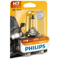 Philips H7 VISION 12V 55W PX26D