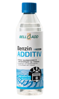 BellAdd Benzin Additiv 500 ml