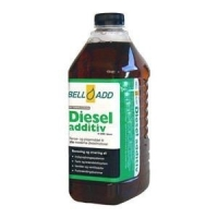 BellAdd Diesel Additiv 2000 ml