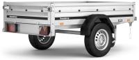 Trailer 1205 fra Brenderup trailers mest solgte model