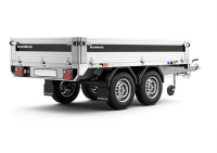 Brenderup Trailer 4260 ATB 1000