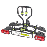 Buzz Rack Scorpion til 2 cykler