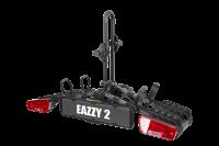 BuzzRack Eazzy 2, Sammenklappelig cykelholder til 2 cykler