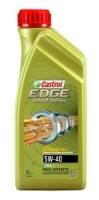 Castrol Edge Turbo Diesel 5W-40 (Ti) 1 liter