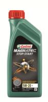 "Castrol Magnatec 5W-20 E ""Stop-Start"" 1 liter"