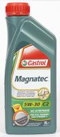 "Castrol Magnatec 5W-30 C2 ""Stop-Start"" 1 liter"
