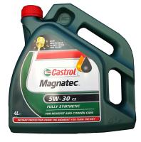 "Castrol Magnatec 5W-30 C2 ""Stop-Start"" 4 liter"