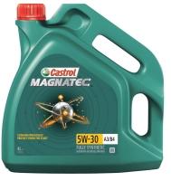 Castrol Magnatec 5W-40 A3/B4 4 liter