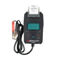 Schumacher PTI900X Batteri tester m. printer