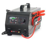 Electromem EVO550 Lader/Booster
