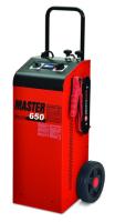 Electromem Master 650 Lader/Booster