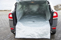 Zacky Helbeskyttende pose til bagagerummet
