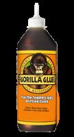 Gorilla Glue PU lim 1000 Ml, Vandfast & Stærk