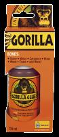 Gorilla Glue PU lim 115 ML Overlegen styrke