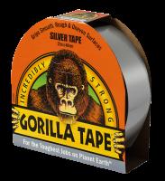 Gorilla Glue Silver Tape 32 m