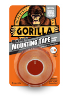 Gorilla Glue Heavy Duty Mounting tape 1,5 m