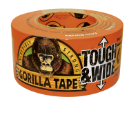 Gorilla Glue Tough & Wide Tape 27 m