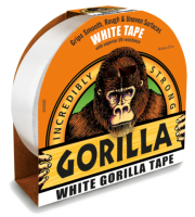 Gorilla Glue White Tape 27 m