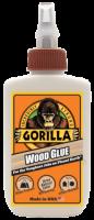 Gorilla Glue Trælim 118 ML Vandfast og stærk