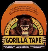 Gorilla Glue Tape 11 m, stærk tape til hårde opgaver