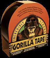 Gorilla Glue Tape 32 m, stærk tape til hårde opgaver