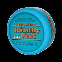 O´Keefe´s fodcreme 96g effektiv fodcreme mod ekstrem tørhud