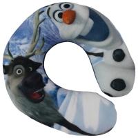 Nakkepude Frozen-Frost OLAF & SVEN