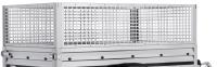 Netsider til Brenderup Model 3150