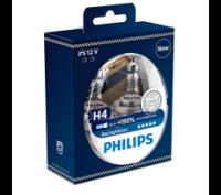 Philips RacingVision - H4 Pakkeløsning +150%