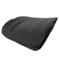 Komfortabel Rygstøttepude til bil, kontor eller hjem