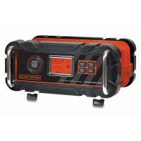 Black&Decker batterilader,B&D,12V,40Amp,med generator check