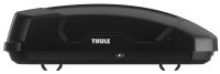 Thule Force Xt S bagageboks 300L Black Aeroskin 6351