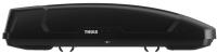 Thule Force Xt Sport Bagage skiboks 300L Black Aeroskin 6351