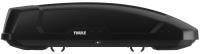 Thule Force Xt L Bagage-skiboks 450L Black Aeroskin 6357