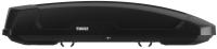 Thule Force Xt XL Bagage-skiboks 500L Black Aeroskin 6358
