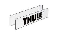 Thule nummerplade 9762