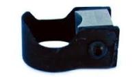 Thule Audi Aluminium coupling adapter