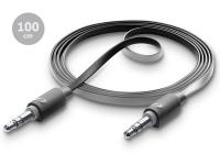 Cellularline  lydkabel AUX-Music kabel, mini-jack (3,5mm)  1