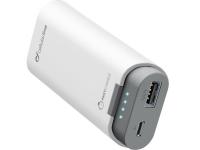 Cellularline Powerbank 5200 mAh - Cellularline