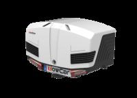 Towbox V3 Arctic White 400 liter