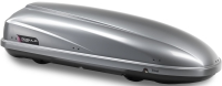 Modula Travel 460 Silver