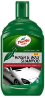Turtle Wash & Wax Shampoo 500 ml