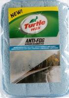 Turtle Wax Anti-Dug pads til vinduer 6 stk i pakken